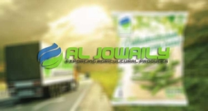 AL JOWAILY EXPORT FLOURISHED IN 2015
