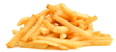 French Fries2