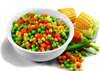 Mixed Vegetables1